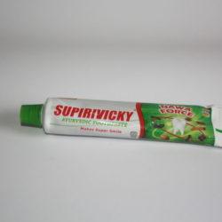 Зубная паста SUPIRIVICKY