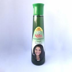 Масло для волос Kesha (Кеша)