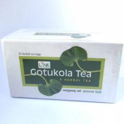 Чай Gotukola (Готукола)