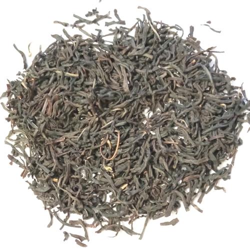 Черный чай Limroti FBOP с типсами