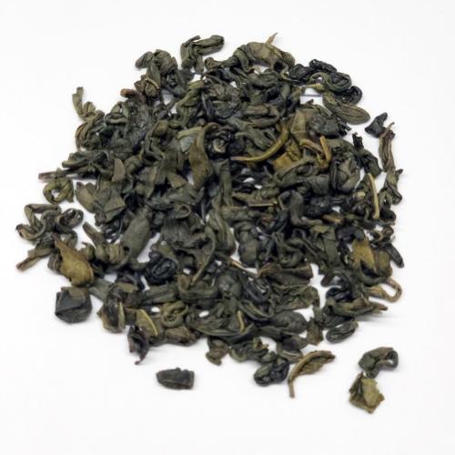Зеленый чай Limroti SUPER PEKOE