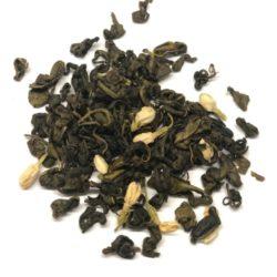 Зеленый чай Limroti PEKOE с жасмином