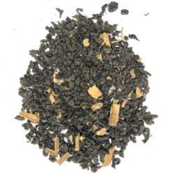 Черный чай Limroti PEKOE с корицей