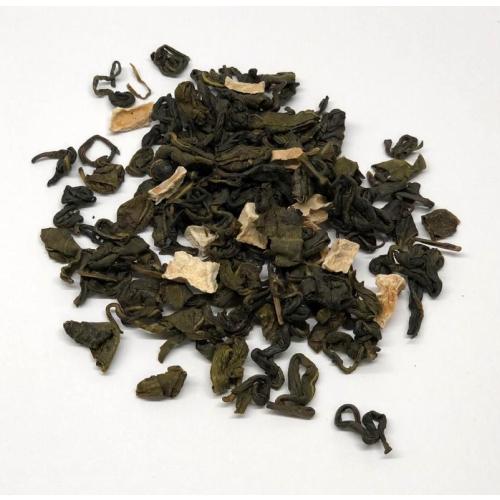Зеленый чай Limroti PEKOE с гравиолой (соусоп)